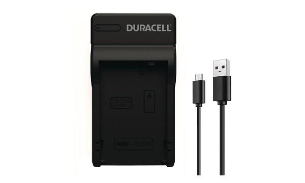 Duracell Digital Camera Battery Charger For Canon LP-E8 & Kodak KLIC-7002