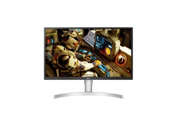 "LG 27UL550-W.AEU 27"" IPS UHD 4K 3840x2160/16:9/300cdm/5ms/HDR10/HDMI/DP/Pivot"