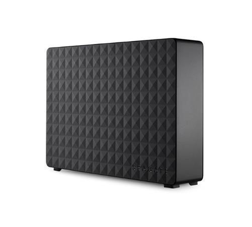 """Seagate Expansion Desktop, 8TB externí HDD, 3.5"""", USB 3.0, černý"""