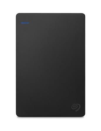 Seagate PlayStation Game Drive, 2TB externí HDD, USB 3.0, černý
