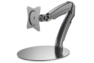 """Digitus Stolní stojan pro LCD/LED monitor až do 69cm """"(27"""") flexibilní držák plynové pružiny, maximální zatížení """"6,5 kg, max. VES"""