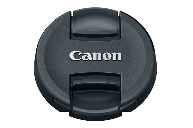 Canon EF-M28 - krytka na objektiv