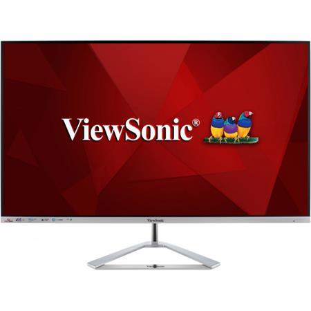 Viewsonic VX3276-4K-mhd 3840x2160/VA/80M :1/4ms/300cd/DP/2xHDMI/VESA/Repro