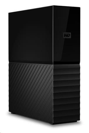 "WD My Book 12TB Ext. 3.5"" USB3.0 (single drive)"