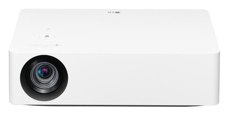 LG HU70LS.AEU - DLP/3840x2160 4K/1500 ANSI/150 000:1/HDR10/HDMI/USB-C/webOS/2x 3W repro