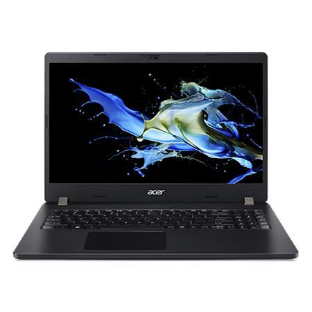 """Acer TravelMate P2 (TMP215-52G-76KH) i7-10510U/8GB+N/512 GB SSD+N/MX230 2GB/15,6"""" FHD IPS matný/BT/W10 Pro/Black"""