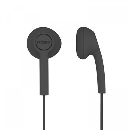 KOSS sluchátka KE5, sluchátka do uší, bez kódu