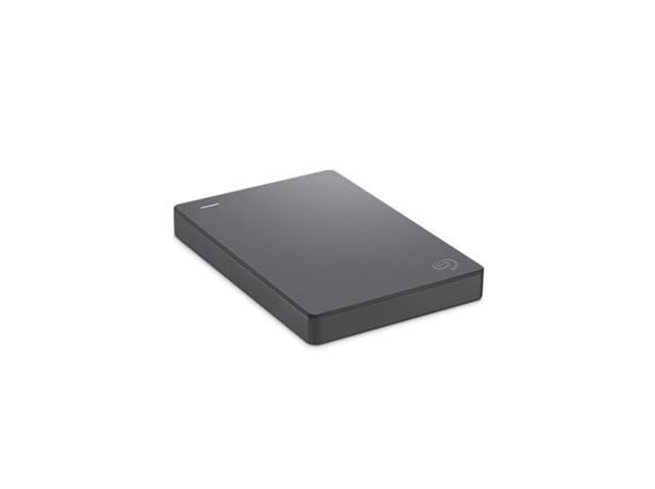 "Seagate Basic, 1TB externí HDD, 2.5"", USB 3.0, černý"