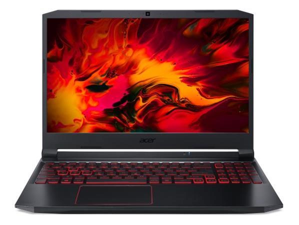 "Acer Nitro 5 (AN515-44-R6TE) AMD Ryzen 5 4600H/8GB+N/1TB SSD/15.6"" FHD IPS 144Hz /GeForce GTX 1650Ti 4G/W10 Home/Černý"