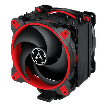 ARCTIC Freezer 34 eSport edition DUO (Red) CPU Cooler for Intel 1150115111551156201132066  AMD AM4