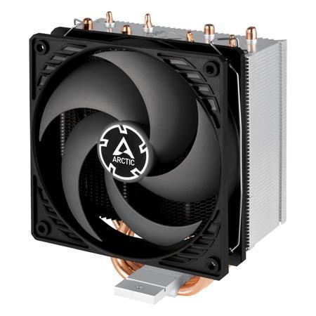 ARCTIC Freezer 34 CO Tower CPU chladič + P-Series Fan Socket Intel LGA 1151/1150/1155/1156/2066/011(-3) & AMD Socket AM4