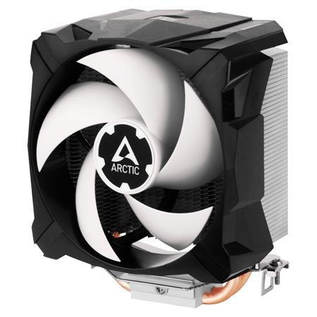 ARCTIC Freezer 7 X vícekompatibilní CPU chladič, Socket Intel 115x/1200/755 & AMD FM1, FM1+, FM2, FM2+, AM3, AM3+, AM4