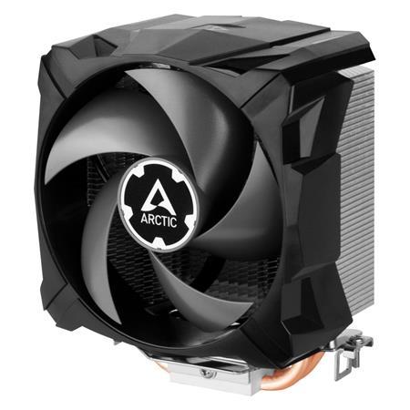 ARCTIC Freezer 7 X CO vícekompatibilní CPU chladič, Socket Intel 1200/1151/1150/1155/1156/775, AMD AM4/AM3(+)/FM2(+)/FM1