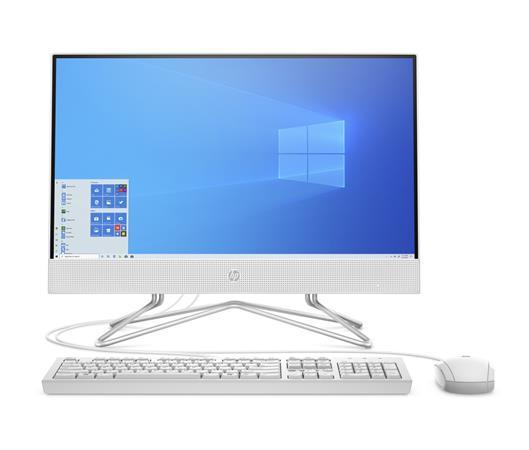 "HP AIO 205 G4 21,5"" / R3-3250U / 4GB / 1TB HDD / DVDRW / Vega 3 / Win 10 PRO"