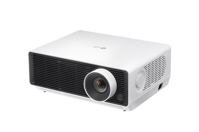 LG BU50NST.AEU - Laser 4K 3840x2160/5000 ANSI/3M:1/HDMI/webOS