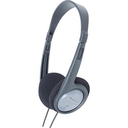 Panasonic RP-HT090E-H, Gray