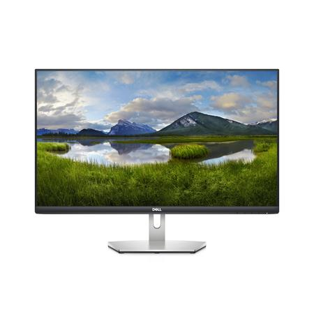 "DELL S2721H 27"" LED/1920 x 1080/1000:1/4ms/2xHDMI/repro/black"