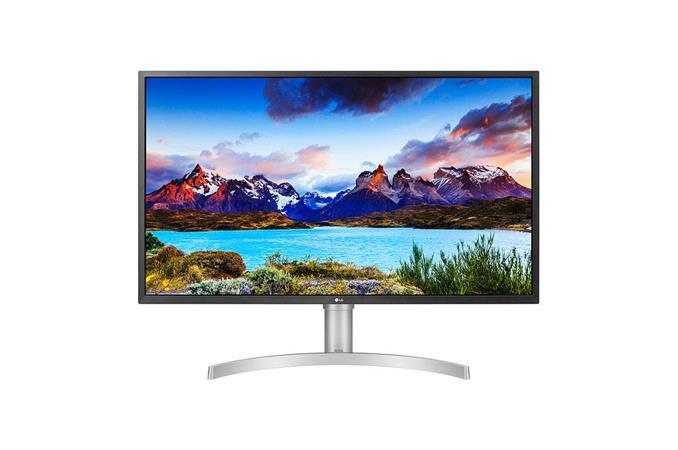 """LG 32UL750-W.AEU 32"""" VA UHD 4K 3840x2160/16:9/350cdm/4ms/HDR600/HDMI/DP/USB-C/repro"""