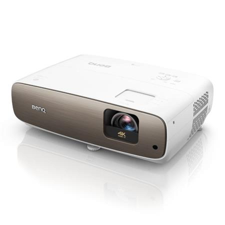 BenQ DLP Projektor W2700i /4K 3840x2160 /2000 ANSI lm/1.13÷ 1.47:1/30000:1/2xHDMI/USB/CinematicColor