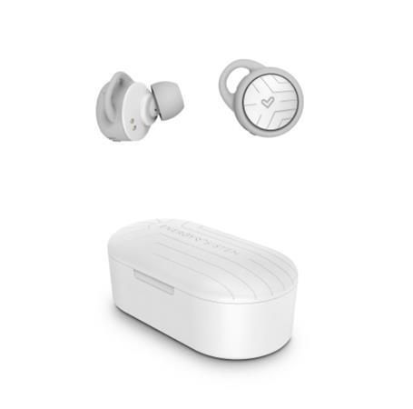 ENERGY Earphones Sport 2 True Wireless White (Bluetooth 5.0, True Wireless Stereo, IP44, Secure-Fit)