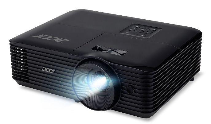 Acer X1127i DLP 3D/800x600 SVGA/4000 ANSI /20 000:1/HDMI/wifi/2.7Kg