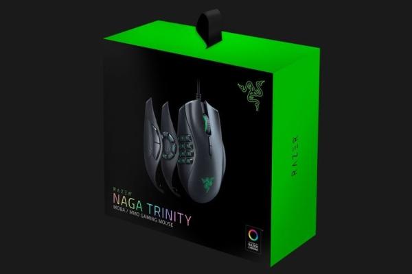 Razer Naga Trinity (PC)