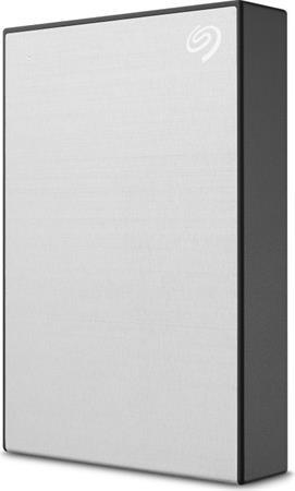"Seagate One Touch, 1TB externí HDD, 2.5"", USB 3.0, stříbrný"