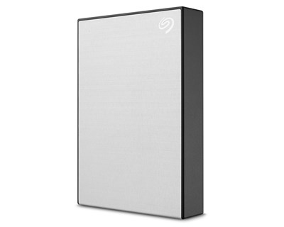 "Seagate One Touch, 4TB externí HDD, 2.5"", USB 3.0, stříbrný"