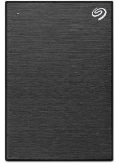 "Seagate One Touch, 5TB externí HDD, 2.5"", USB 3.0, černý"