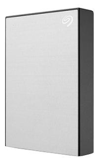 "Seagate One Touch, 5TB externí HDD, 2.5"", USB 3.0, stříbrný"