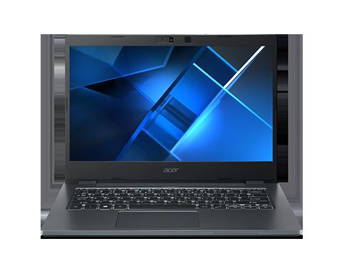 """Acer TravelMate P4 (TMP414-51-59Z5) i5-1135G7/8GB+N/512GB SSD+N/A/ Xe Graphics/14"""" FHD IPS matný/BT/W10 Pro/Blue"""