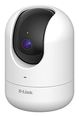 DLink DCS8526LH Full HD Pan  Tilt WiFi Camera Full HD resolution 1080p at 30 fps with wide angle 138° FOV (D) 360°