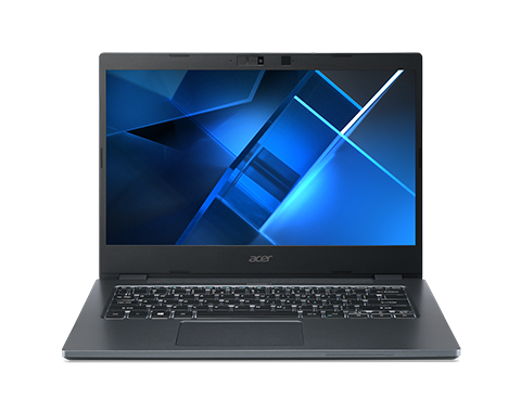 """Acer TravelMate Spin P4 (TMP414RN-51-33AN) i3-1115G4/8GB+N/512GB SSD+N/A/Xe Graphics/14"""" FHD IPS Touch/BT/W10 PRO/Blue"""