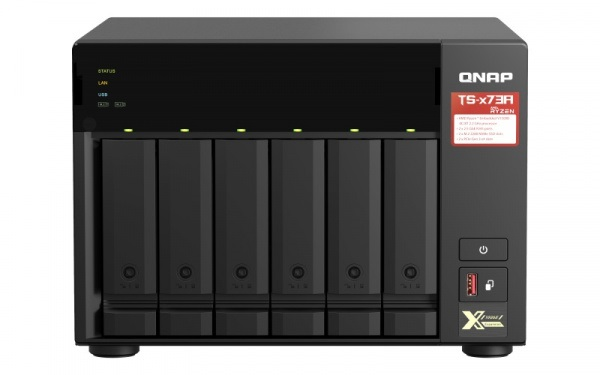 QNAP TS-673A-8G