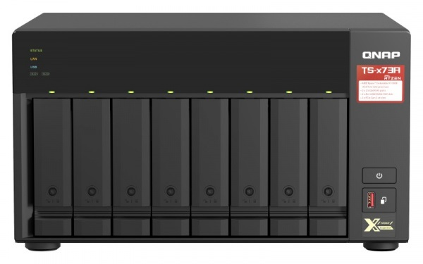 QNAP TS-873A-8G