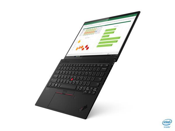 """Lenovo ThinkPad X1 Nano i5-1130G7/16GB/512GB M.2 SSD/Iris Xe Gr./13"""" 2K IPS matný 450nits/5G/Win10Pro/černý/3years Depot"""