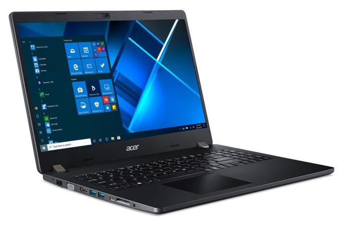 "Acer TravelMate P2 (TMP215-53-72J7) i7-1165G7/16GB+N/512GB SSD+N/Xe Graphics/15,6"" FHD IPS matný/W10 PRO/Black"