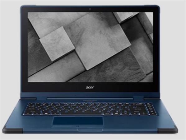 "Acer Enduro Urban N3 (EUN314-51W-38B5) i3-1115G4/8GB/512GB SSD/14"" FHD IPS/MIL-STD 810H/IP53/Win10 Home/modrá"