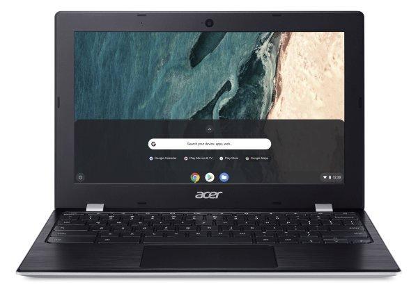 """Acer Chromebook 311 (CB311-11H-K2SC) Mediatek MT8183/4GB+N/A/eMMC 64GB+N/A/11.6"""" HD IPS/BT/Google Chrome/Silver"""