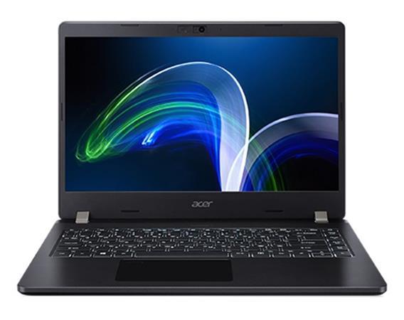 "Acer TravelMate P2 (TMP214-41-R37U) Ryzen 5 PRO/8GB+N/512GB SSD+N/Radeon Graphics/14"" FHD IPS matný/W10 Pro/Black"