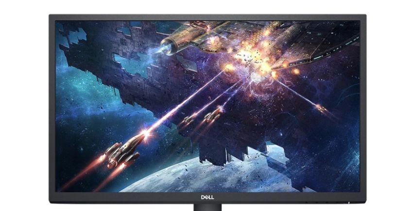 """DELL SE2422H 24"""" LED/1920 x 1080/1000:1/5ms/VGA/HDMI/černý"""