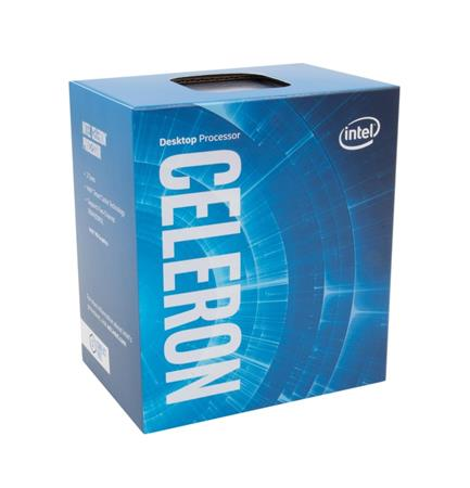 INTEL Celeron G5925 3.6GHz/2C,2T/4MB/LGA1200/Graphics/Comet Lake