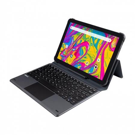 """UMAX VisionBook 10C LTE + Keyboard Case Výkonný 10"""" Full HD tablet s osmijádrovým procesorem, 3GB RAM, LTE a českou klá"""