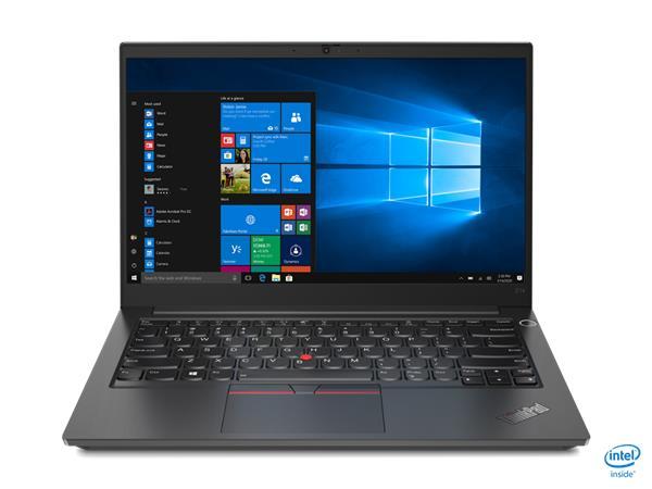 "Lenovo ThinkPad E14-2 i3-1115G4/8GB/256GB M.2 SSD/UHD Graphics/14"" FHD IPS matný/Win10 Home/černý/3y"