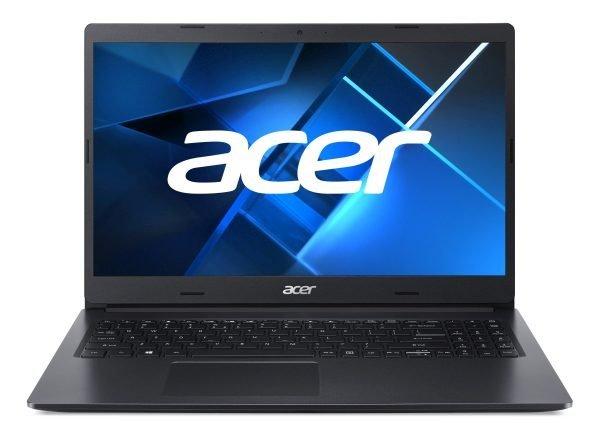 """Acer Extensa 215 (EX215-32-C2ZR) Celeron N5100/4GB/256GB SSD+N/UHD Graphics/15.6"""" FHD matný/Linux/Černý"""