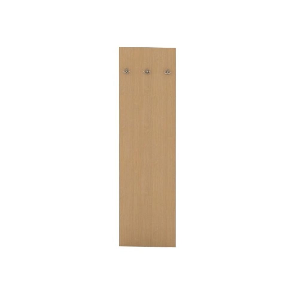 TEMPO KONDELA Vešiakový panel, buk, TEMPO ASISTENT NEW 030