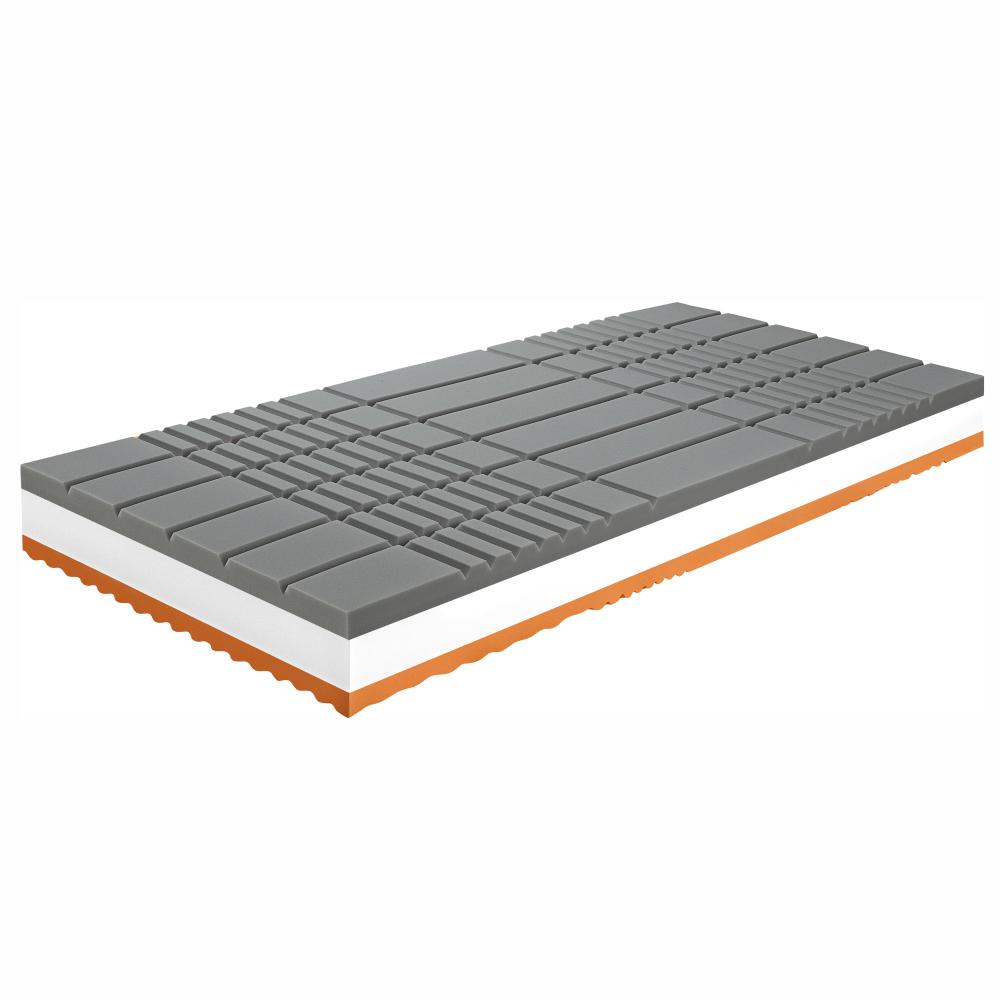 TEMPO KONDELA Antidekubitný matrac, 80x200, BE KELLEN
