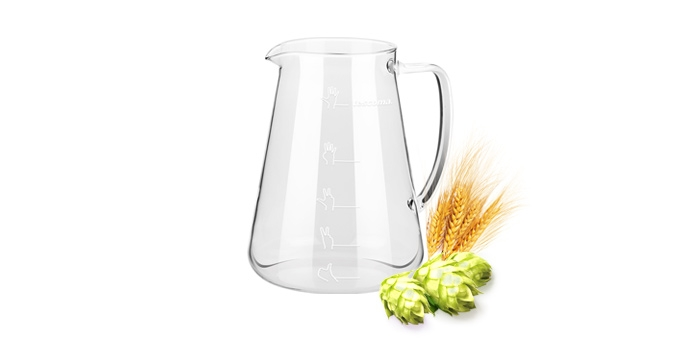 Džbán na pivo myBEER 2,5 l