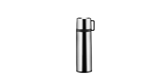 Termoska s hrnčekom CONSTANT 0.5 l,nerez