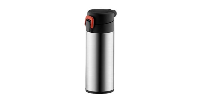 Sport termoska so zámkom CONSTANT 0.5 l, nerez